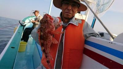 北山丸の2018年6月26日(火)4枚目の写真