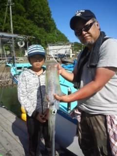 快成丸の2018年6月4日(月)1枚目の写真