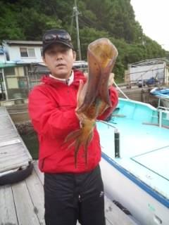 快成丸の2018年6月17日(日)1枚目の写真