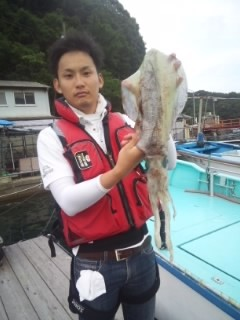 快成丸の2018年6月27日(水)1枚目の写真