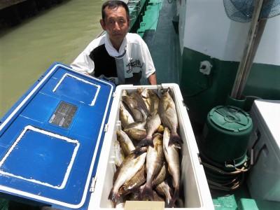 平良丸の2018年7月11日(水)1枚目の写真