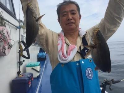 敷嶋丸の2018年7月12日(木)2枚目の写真