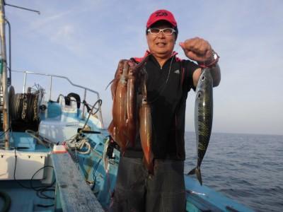 勢進丸の2018年7月13日(金)1枚目の写真
