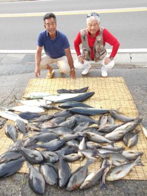 アラタニ釣具店の2018年7月13日(金)1枚目の写真