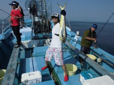 勢進丸の2018年7月14日(土)2枚目の写真