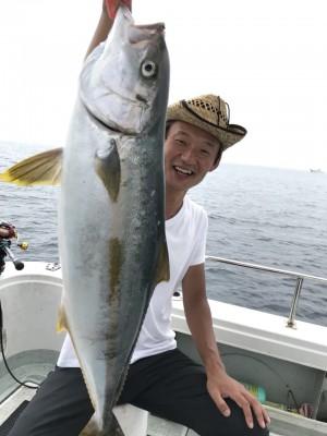 アラタニ釣具店の2018年7月14日(土)1枚目の写真