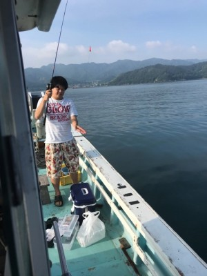 金廣丸の2018年7月14日(土)2枚目の写真