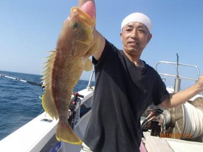 秀吉丸の2018年7月15日(日)1枚目の写真