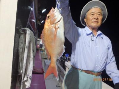 秀吉丸の2018年7月18日(水)4枚目の写真