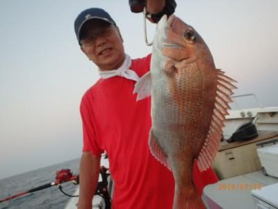 秀吉丸の2018年7月18日(水)5枚目の写真