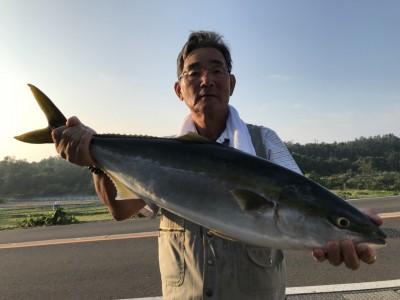 アラタニ釣具店の2018年7月19日(木)1枚目の写真