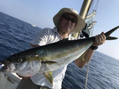 アラタニ釣具店の2018年7月20日(金)1枚目の写真