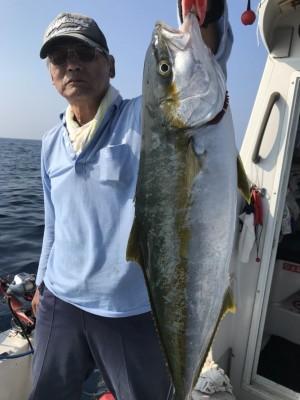 アラタニ釣具店の2018年7月20日(金)2枚目の写真