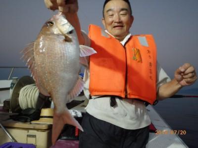 秀吉丸の2018年7月20日(金)1枚目の写真