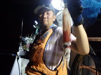 秀吉丸の2018年7月20日(金)4枚目の写真