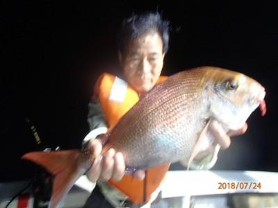秀吉丸の2018年7月24日(火)5枚目の写真