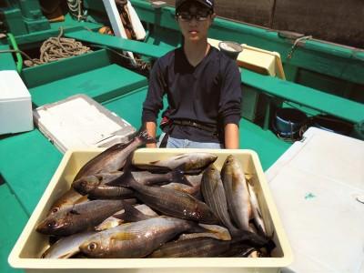 平良丸の2018年7月25日(水)1枚目の写真