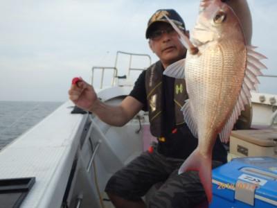 秀吉丸の2018年7月25日(水)2枚目の写真