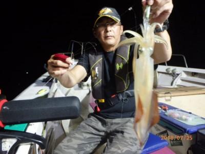 秀吉丸の2018年7月25日(水)4枚目の写真