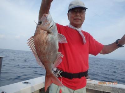 秀吉丸の2018年7月25日(水)5枚目の写真