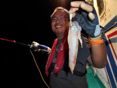 平良丸の2018年7月27日(金)2枚目の写真