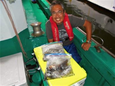 平良丸の2018年7月27日(金)4枚目の写真