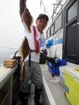 第一海友丸の2018年7月8日(日)2枚目の写真