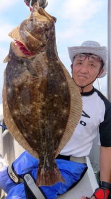 第一海友丸の2018年7月18日(水)1枚目の写真