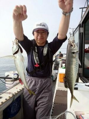 第一海友丸の2018年7月21日(土)1枚目の写真
