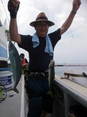 第一海友丸の2018年7月21日(土)3枚目の写真