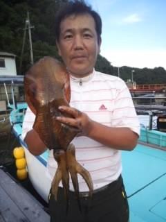 快成丸の2018年7月9日(月)1枚目の写真