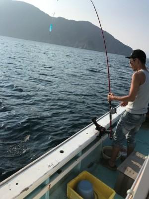 金廣丸の2018年7月20日(金)3枚目の写真
