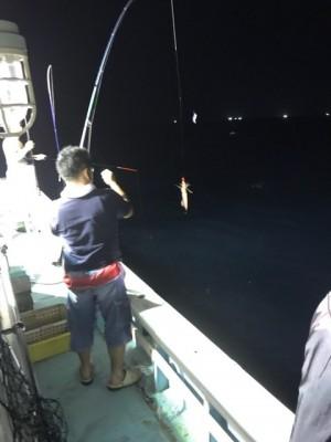 金廣丸の2018年7月27日(金)1枚目の写真