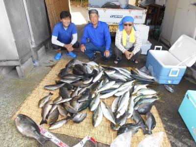 アラタニ釣具店の2018年8月3日(金)1枚目の写真