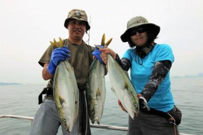西岡遊漁の2018年7月28日(土)1枚目の写真