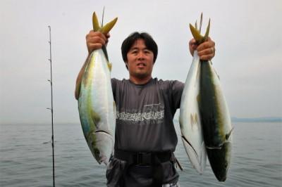 西岡遊漁の2018年7月28日(土)2枚目の写真