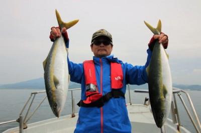 西岡遊漁の2018年7月28日(土)3枚目の写真