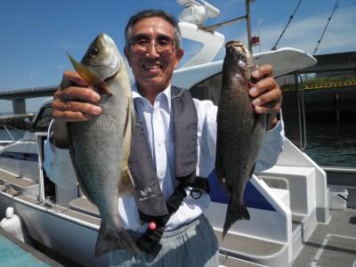美咲丸の2018年8月8日(水)1枚目の写真