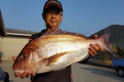 乙島丸の2018年8月5日(日)1枚目の写真