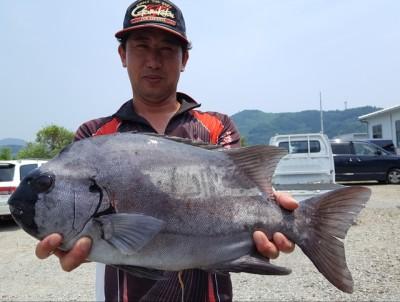 乙島丸の2018年8月5日(日)2枚目の写真