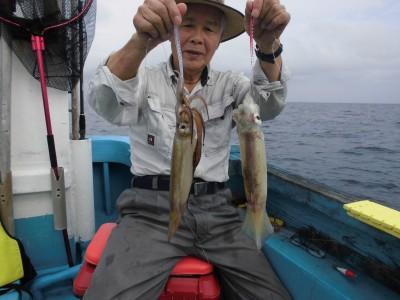 勢進丸の2018年8月11日(土)1枚目の写真