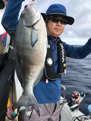 アラタニ釣具店の2018年8月11日(土)1枚目の写真