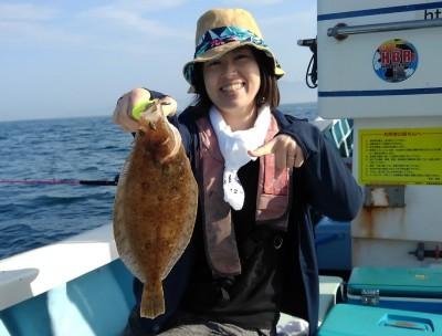 佐々木釣具店 平進丸の2018年8月14日(火)1枚目の写真