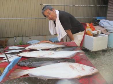 奥村釣船の2018年8月17日(金)2枚目の写真