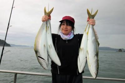 西岡遊漁の2018年8月15日(水)1枚目の写真