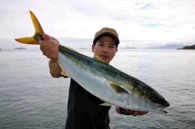 西岡遊漁の2018年8月15日(水)2枚目の写真