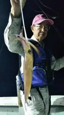 TAISEI IIの2018年8月20日(月)2枚目の写真