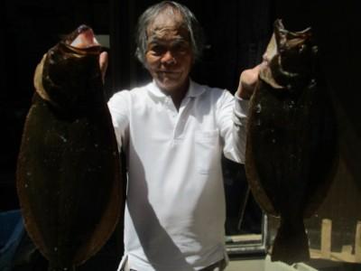 奥村釣船の2018年8月21日(火)4枚目の写真