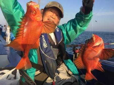敷嶋丸の2018年8月27日(月)1枚目の写真