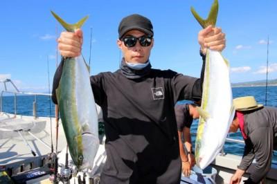 西岡遊漁の2018年8月25日(土)4枚目の写真